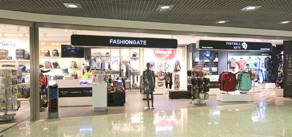 Fashion Gate